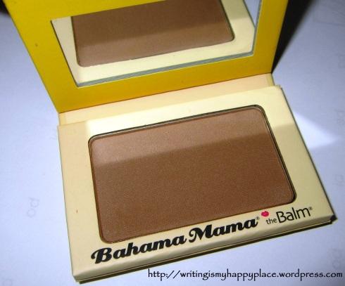 The Balm Cosmetics Bahama Mama